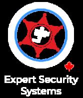 Expert Security System Logo